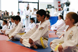 Are Martial Arts Forms Worthwhile?