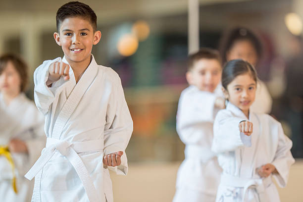 How Martial Arts Affects Cognition