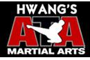Hwang's ATA Martial Arts Logo